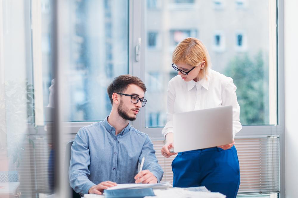 Organize seu sistema de contas a pagar com automação dos processos