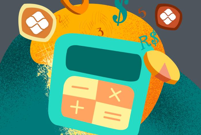Calculadora de Taxas Pix